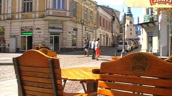 Terrace  bar  city video