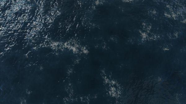 Sea  ocean  atlantic video