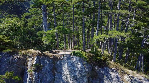 Crimea  mountains  russia video