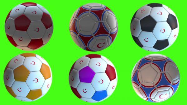 Ball  football  sport video