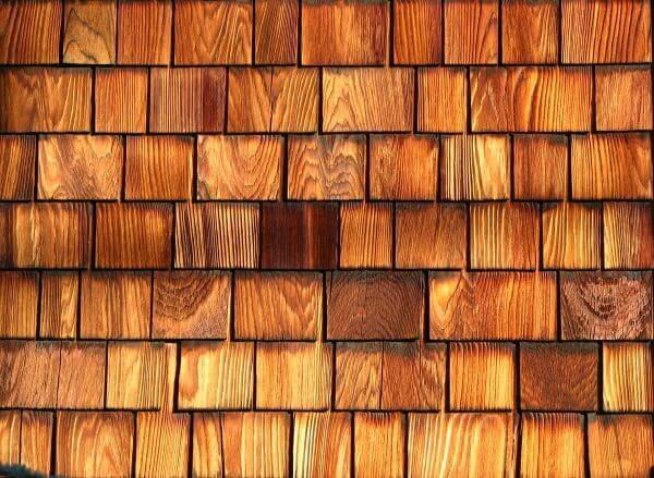wood shingle texture 1 photo