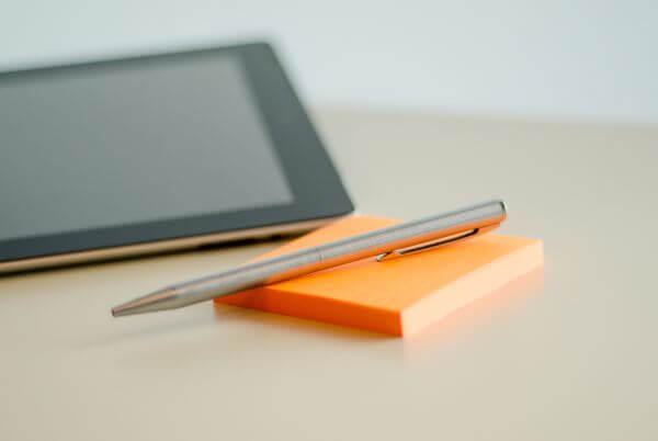 Office Ipad photo