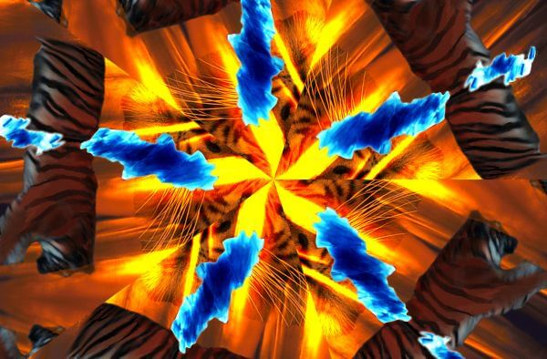 kaleidoscope 84 photo