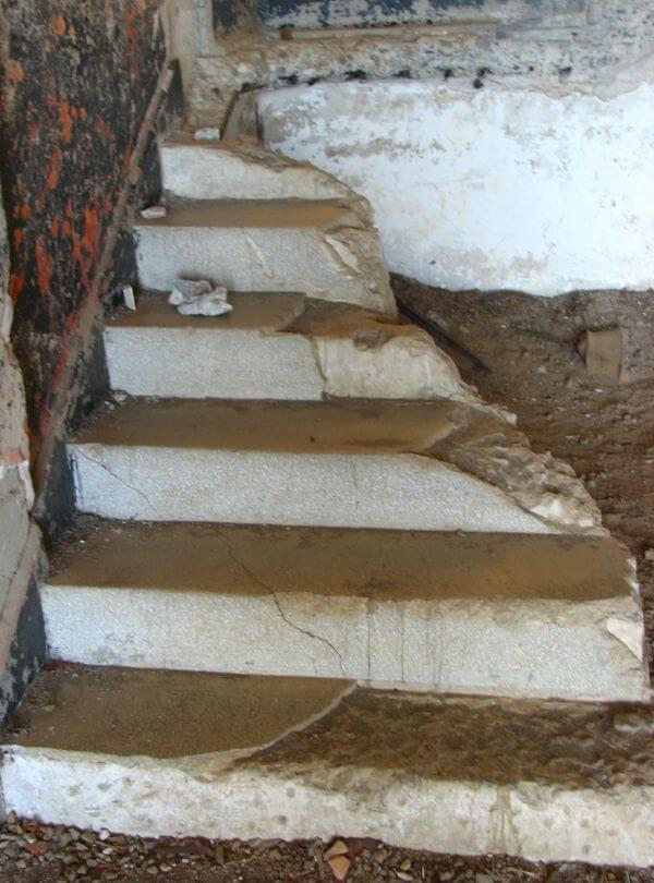 stairway to nowhere photo