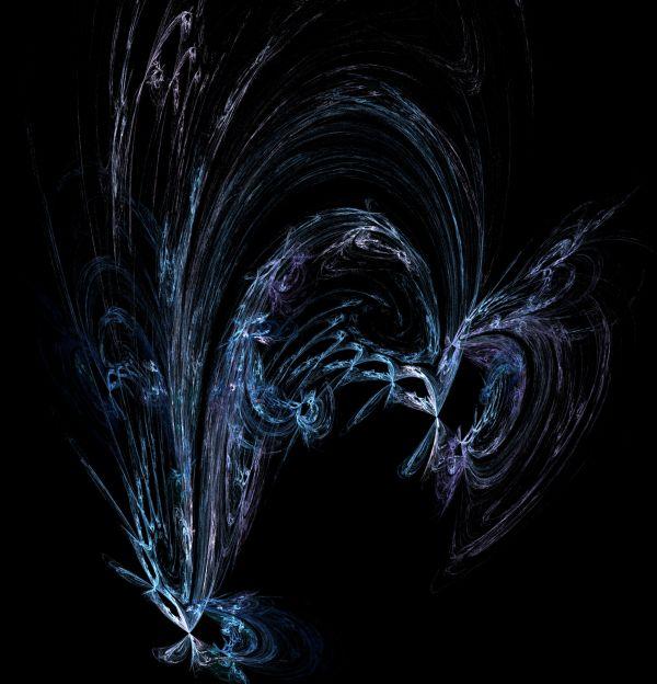 fractal fountain photo