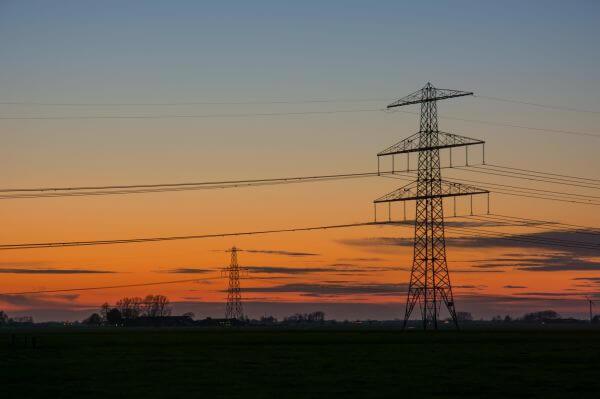 Electricity photo