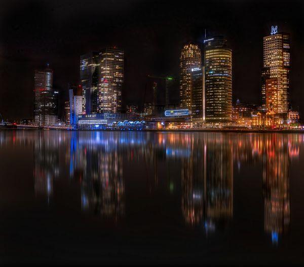 Rotterdam photo