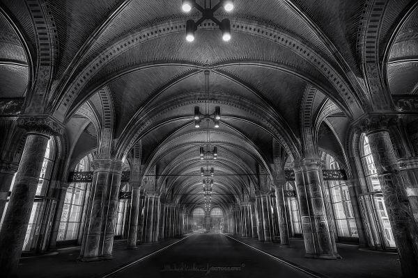 underneath the Rijks photo