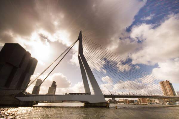 Erasmus Rotterdam photo