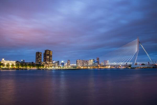 Erasmus Rotterdam photo