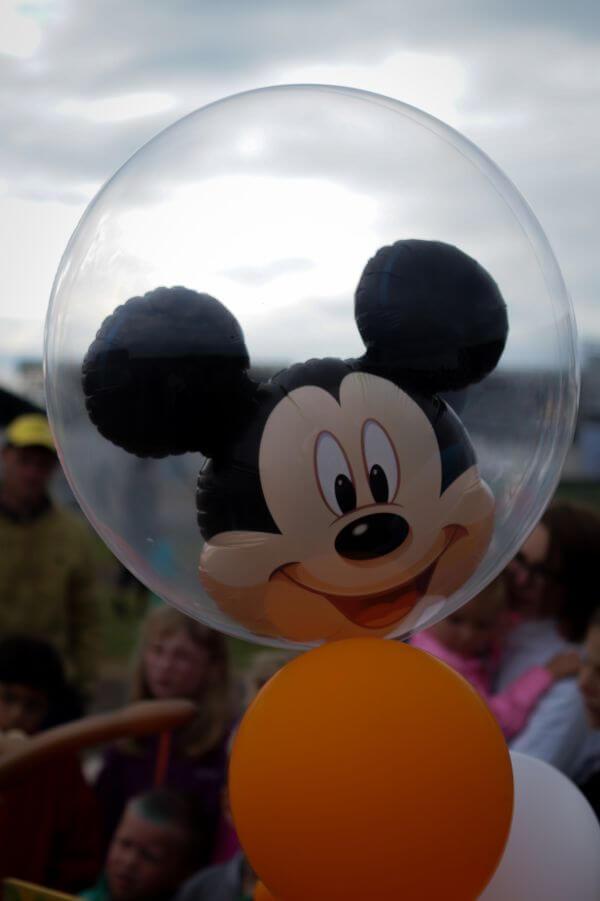 Mickey photo