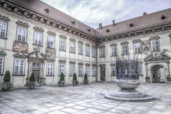 Magistrát města Brno photo