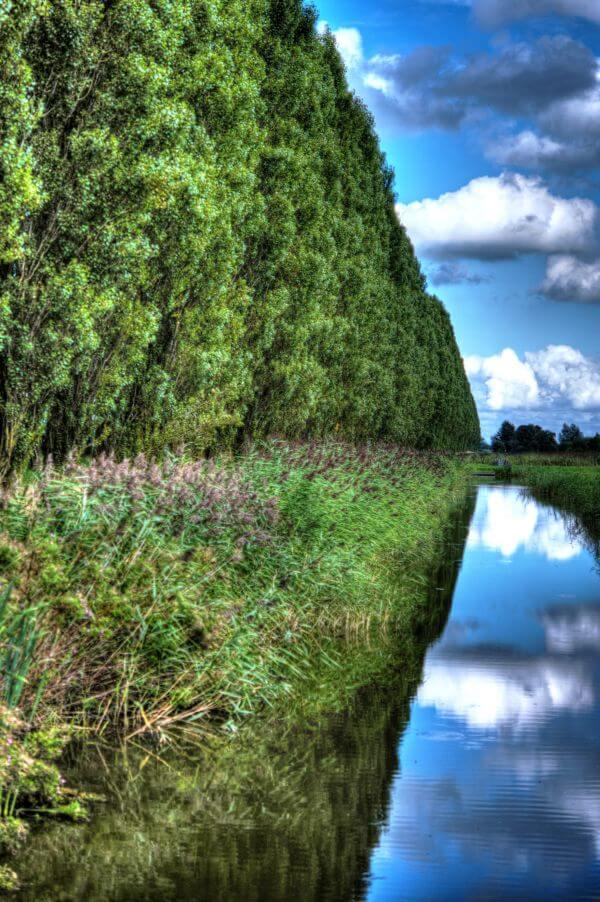 Dutch HDR photo