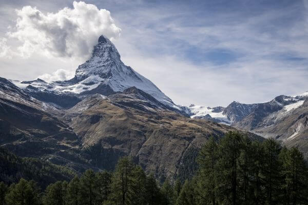 Majestic Matterhorn photo