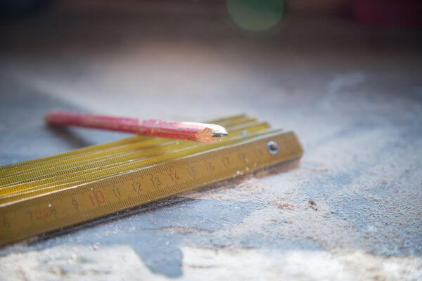 Carpenter tools photo