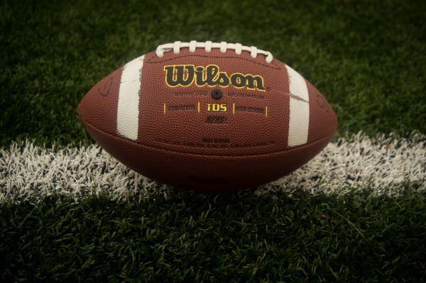 American football photo