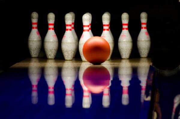 Strike? photo