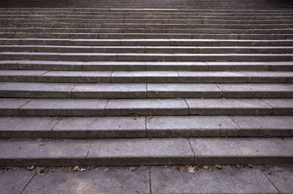 Steps photo