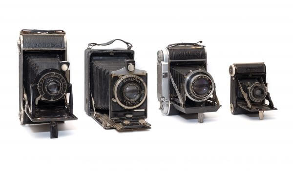 German cameras photo