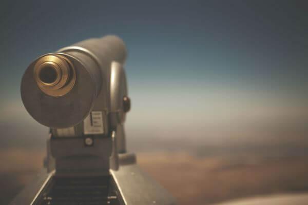 Telescope photo