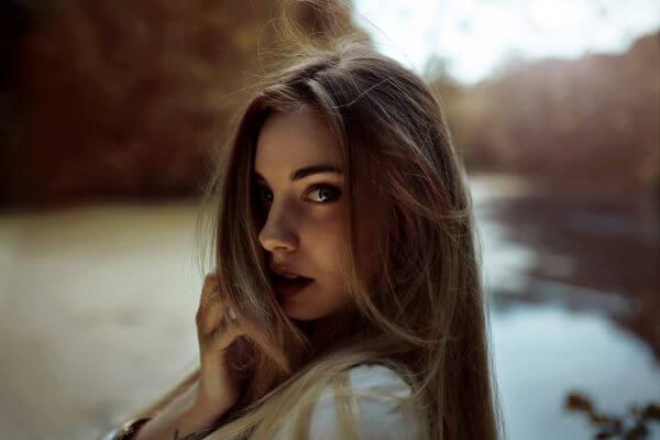Woman photo