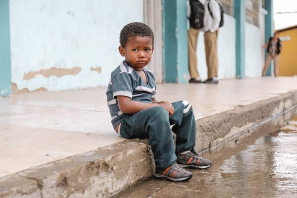 Child photo