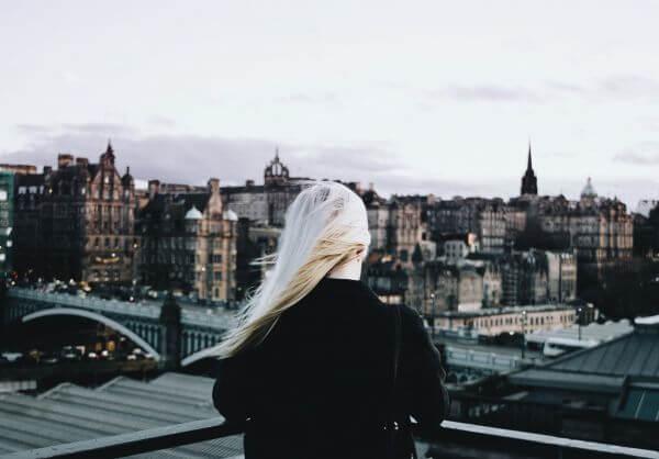 Edinburgh photo