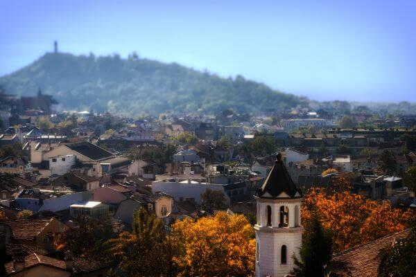 Plovdiv photo