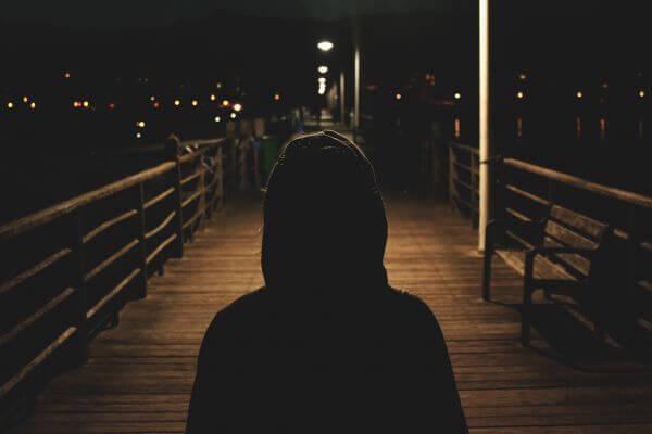 Stranger photo