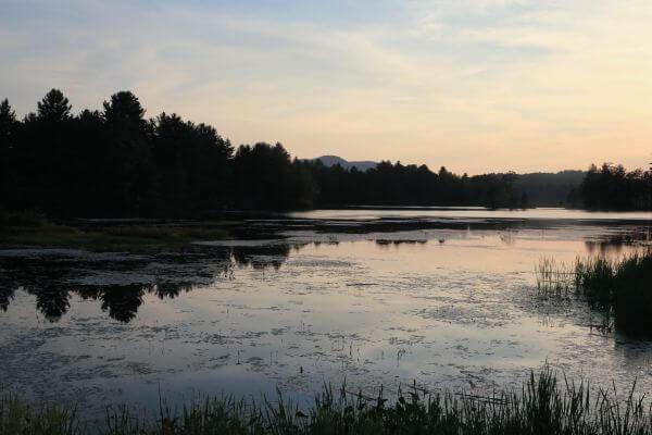 Lagoon photo
