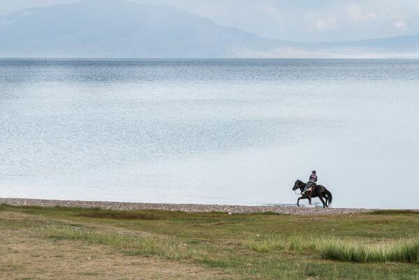 Rider photo