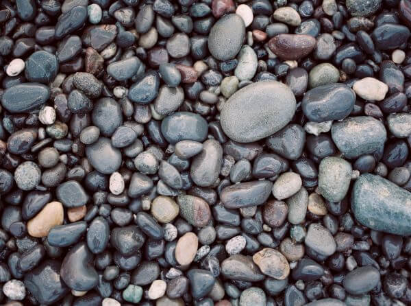 Pebble photo