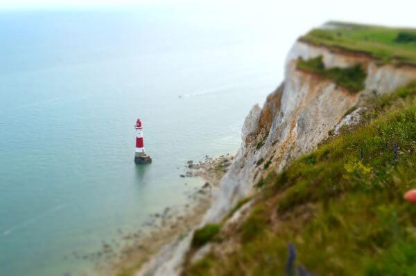 Cliff photo