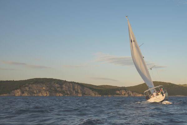 Sail photo