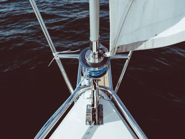 Mast photo