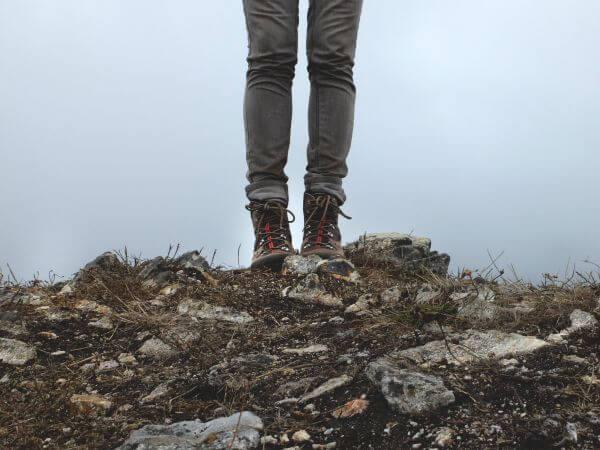 Boot photo