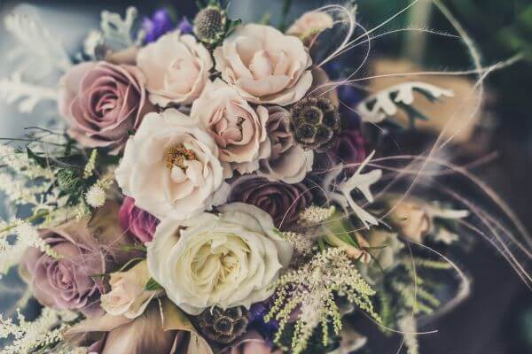Bouquet photo