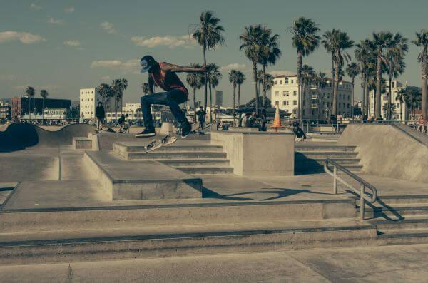 Skate photo