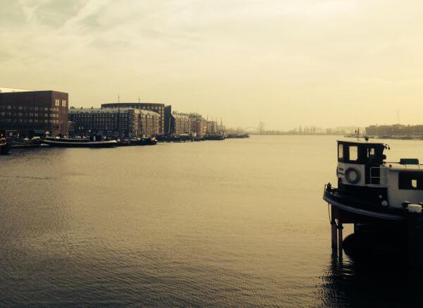 Amsterdam photo
