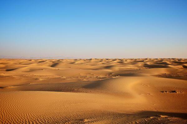 Sand photo