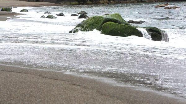 Serenity Beach video