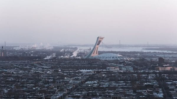 City Stadium video