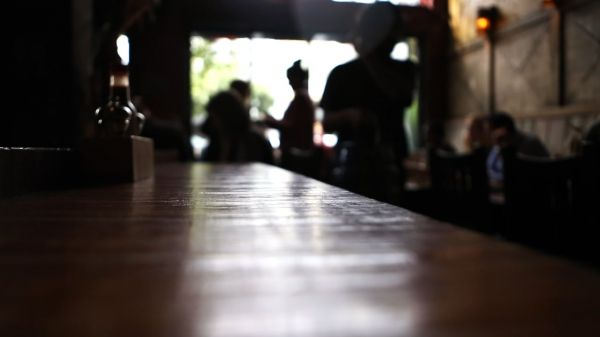 Bar Counter View video