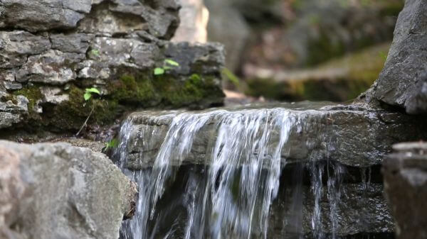 Tiny Water Fall video