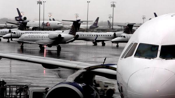 Plane Nose video
