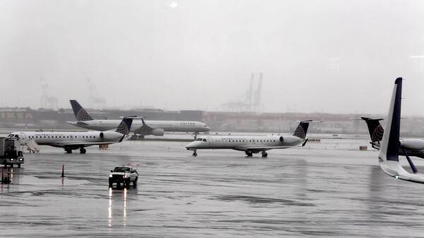 Airport Tarmarc video