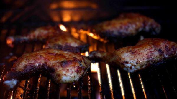 BBQ Chicken Breast video