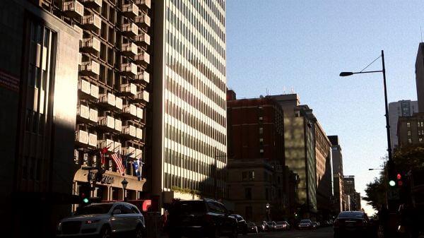 Street Circulation video
