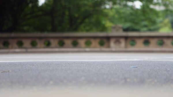 El Camino Central Park video