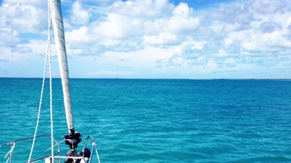 Barbuda Panorama video